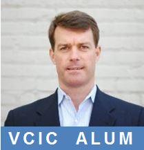 David Jones,  Bull City Venture Partners, Durham, NC
