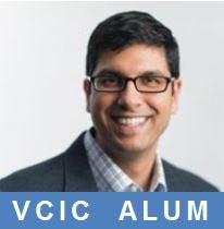 Jayson Punwani,  Takeda Ventures, San Diego, CA