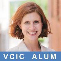 <b>Stephanie Nieman,   </b>SJF Ventures, Durham, NC