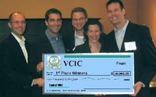 VCIC 2006 Global Champs Washington