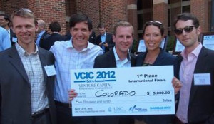 VCIC 2012 Global Champs Colorado