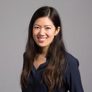 Pearl Chan,  Omidyar