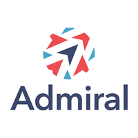 Admiral – Most Fundable Finalist