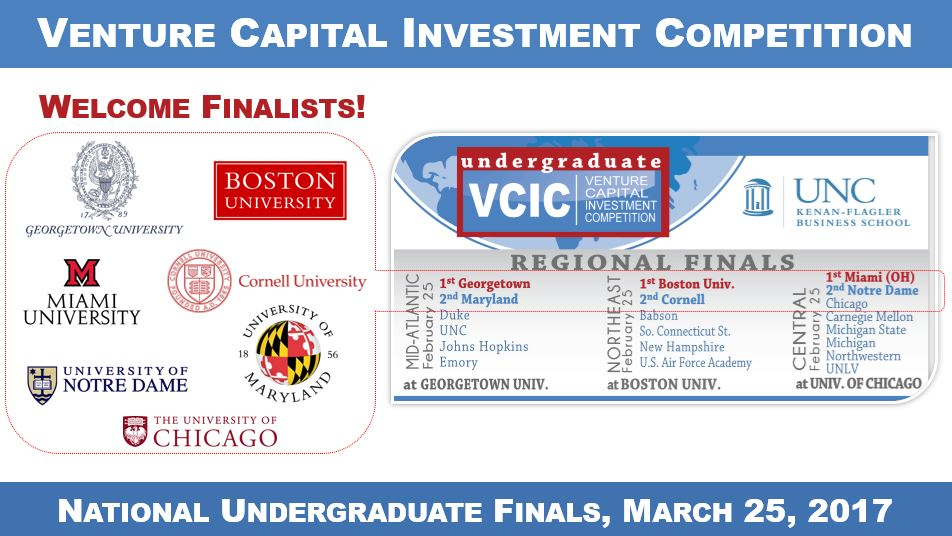 2017 UVCIC Finals Banner