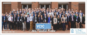 VCIC 2017 Group Photo with Title
