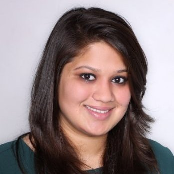 Apoorva Agarwal,  UNC Kenan-Flagler VCIC Fellow