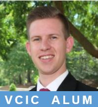 Carson Monson,  UNC Kenan-Flagler VCIC Fellow