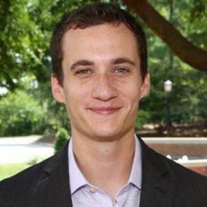 Matt Dallhoff,  UNC Kenan-Flagler VCIC Fellow
