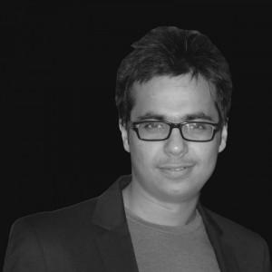 Bhavesh Mittal,  IIM Bangalore