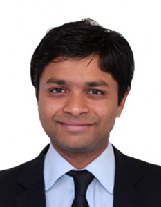 Chaitanya Goyal,  IIM Bangalore