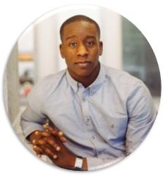 Entrepreneur of the Year – Chibs Ihenacho,  ARMR Systems