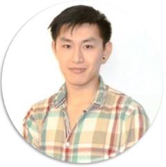 Jackie Wu,  Corvus Robotics