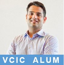 Nitin Sharma,  Lightbox Ventures