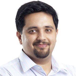 Raghav Bahl,  Bessemer Venture Partners
