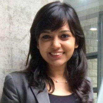 Ritika Gupta, IIM Bangalore