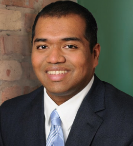 Tamim Abdul Majid,  OCA Ventures