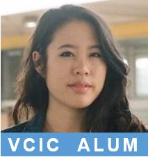 Elaine Cheng,  Georgetown University