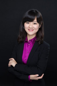 Grace Duan,  Cowin Capital
