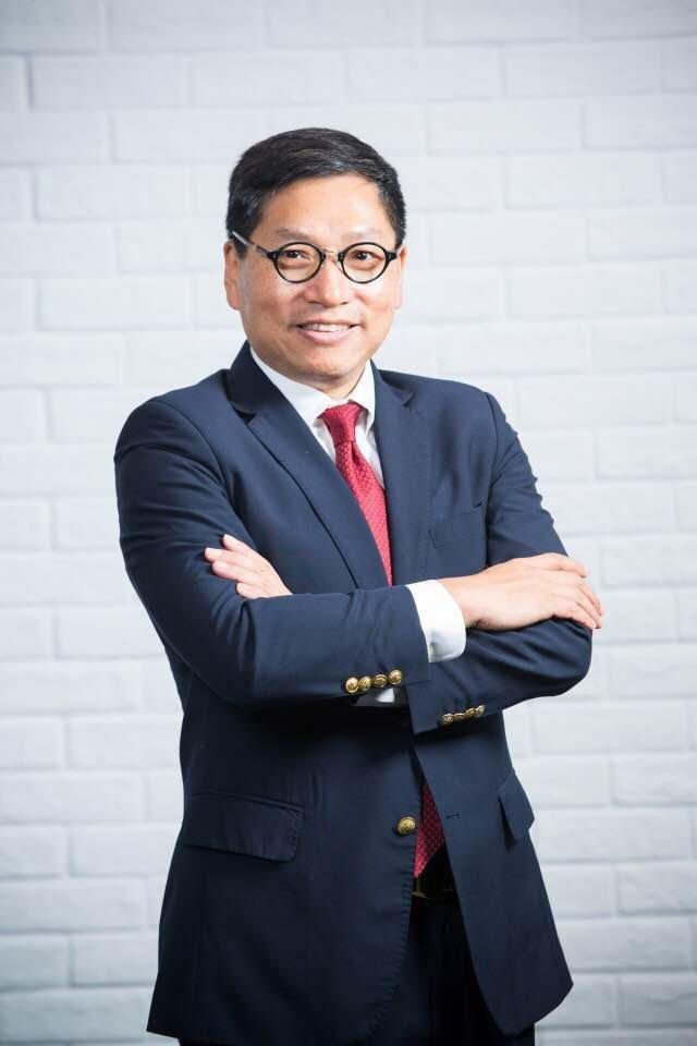John Yu,  MytechChina Venture