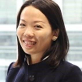 Leyu Ong,  PwC Venture Hub