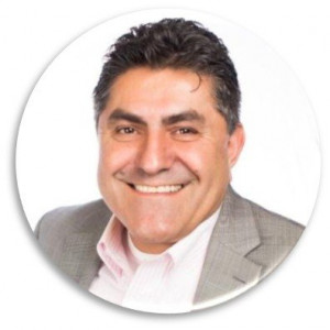 Nader Fathi,  Kiana Analytics, San Francisco, CA
