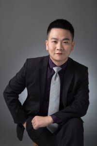 Raymond Cao,  Jupai investment (NYSE)