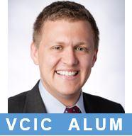 <b>Alex Cooper,</b>  UNC Kenan-Flagler VCIC Fellow