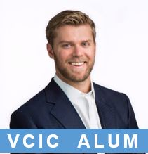 <b>Alex Waters,</b>  UNC Kenan-Flagler VCIC Fellow