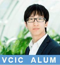 <b>Boshi Li,</b>  UNC Kenan-Flagler VCIC Fellow
