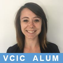 <b>Carrie Carson,</b>  UNC Kenan-Flagler VCIC Fellow