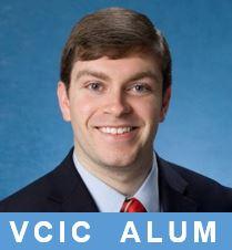 <b>Glenn DeMarcus,</b>  UNC Kenan-Flagler VCIC Fellow