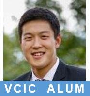 <b>John Huang,</b>  UNC Kenan-Flagler VCIC Fellow