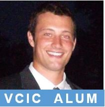 <b>Michael Griffin,</b>  UNC Kenan-Flagler VCIC Fellow