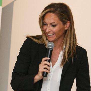 <b>Pascale Diaine,</b>  Storm Ventures