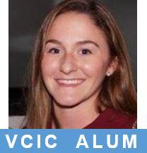 <b>Rachael Paolino,</b>  UNC Kenan-Flagler VCIC Fellow