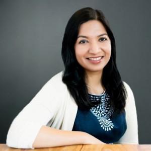 <b>Rashmi Gopinath,</b>  Microsoft Ventures