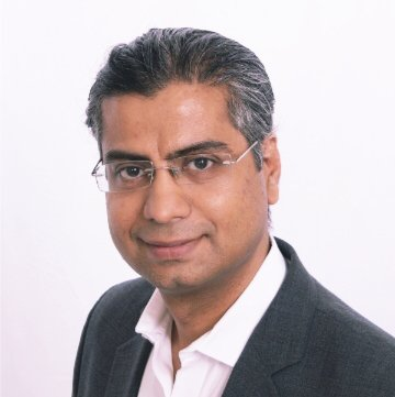 <b>Raza Shaikh,</b>  Angel Investor