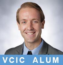 Ryan Meyer,  UNC Kenan-Flagler VCIC Fellow