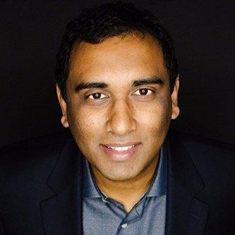 <b>Sunil Nagaraj,</b>  Ubiquity Ventures