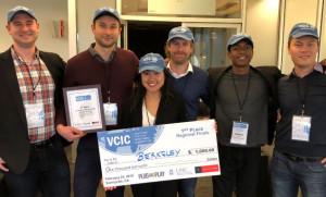 1st Place – Berkeley Haas