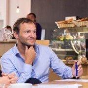 <b>Andreas von Richter,</b>  Investor