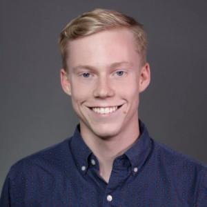 <b>Benjamin Boyd,</b>  UNC Kenan-Flagler VCIC Fellow