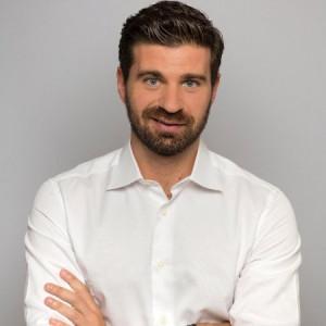 <b>Daniele Genovesi,</b>  Truffle Capital