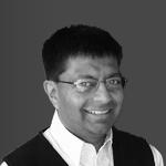 Paresh Malde,  SU2 Systems