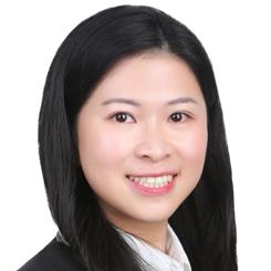 <b>Alice Mak,</b>  ICH Group