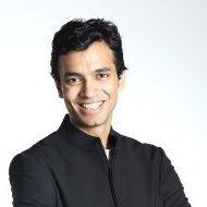 <b>Nikhil Kapur,</b>  Gree Ventures