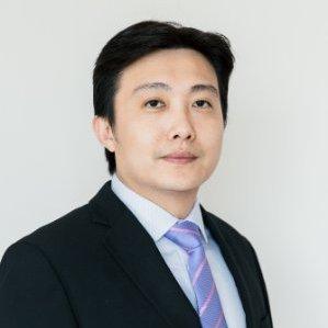 <b>Patrick Yeo,</b>  PwC
