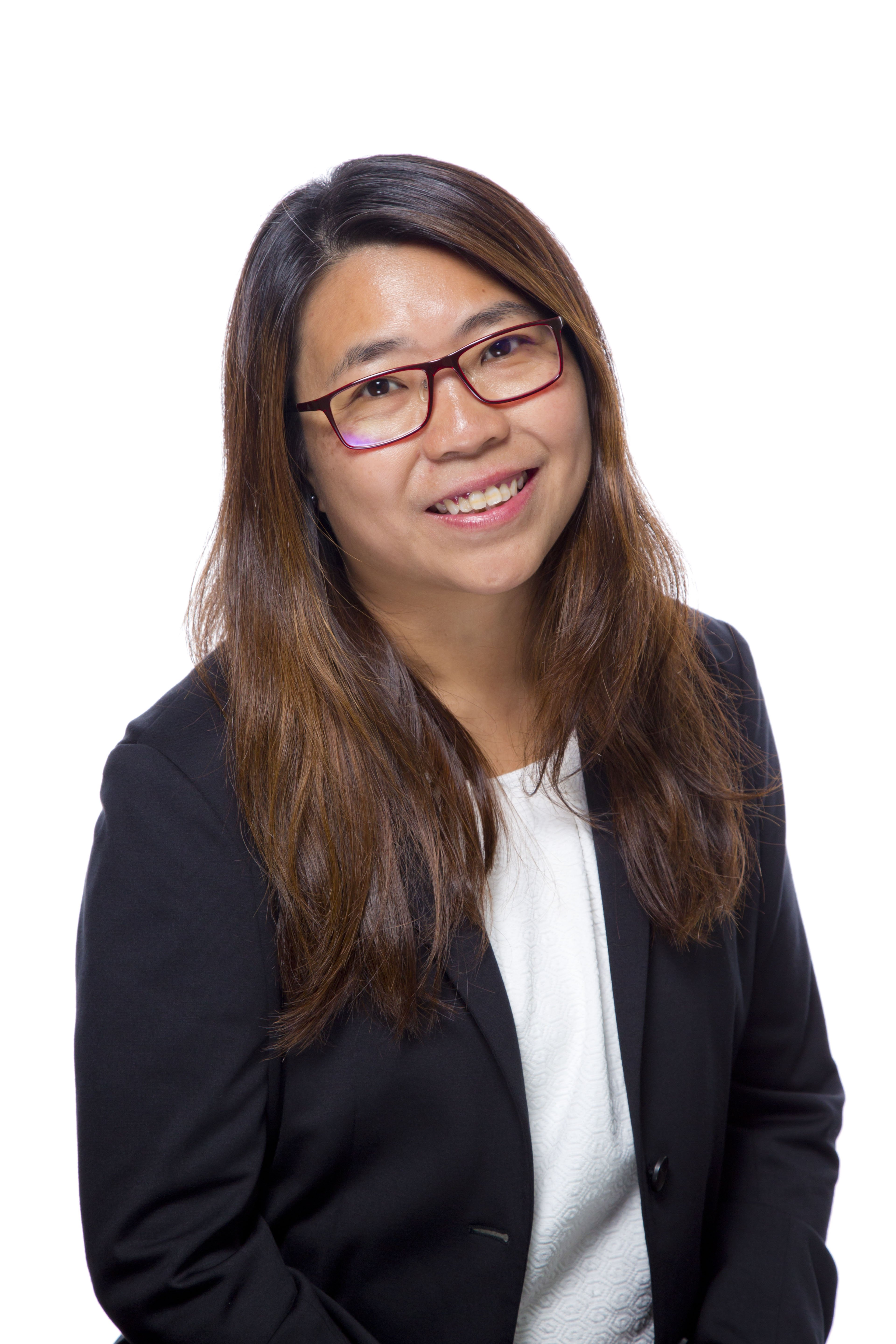 Rachel Ng,  Nanyang Business School