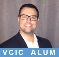 Andrew Gillette,  VCIC Fellow '16