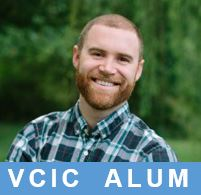 Jerome Trehy,  VCIC Fellow '15